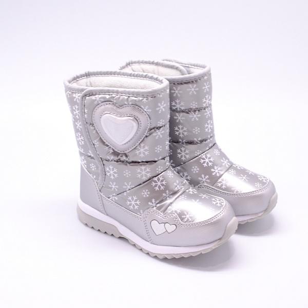 b51ca3ab4 Дутики Совенок в магазине детской обуви Панини KIDS