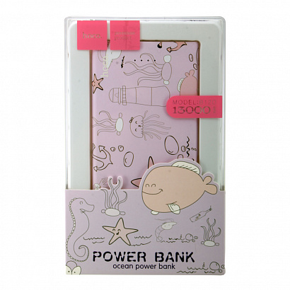 Power Bank Hoco B12D